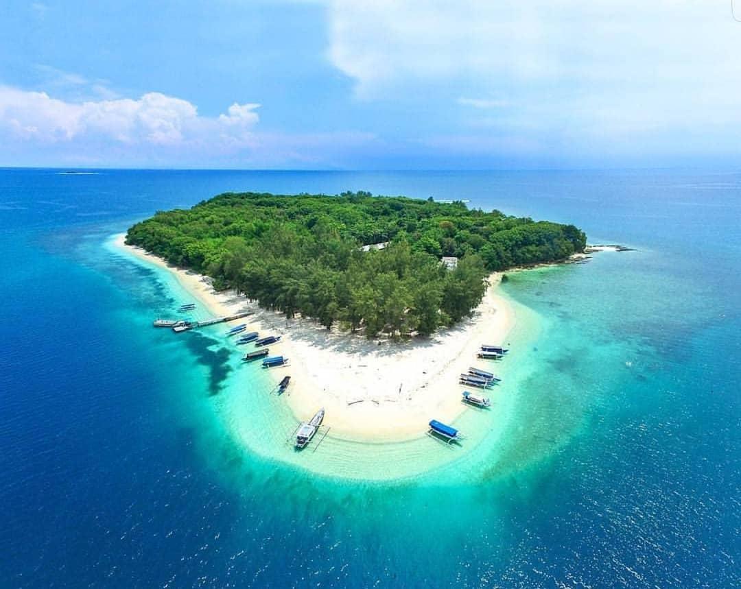 Gili Nanggu Lombok 1