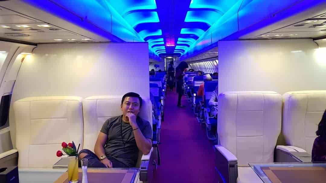 Jogja Airport Resto 6