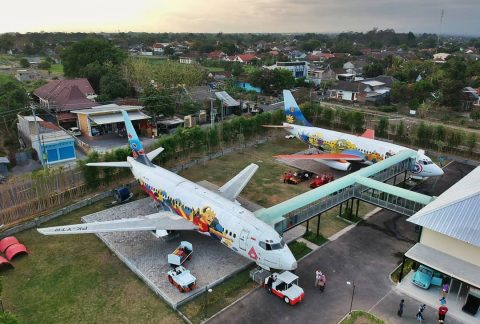 Jogja Airport Resto 3