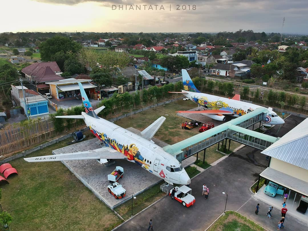 Jogja Airport Resto 1