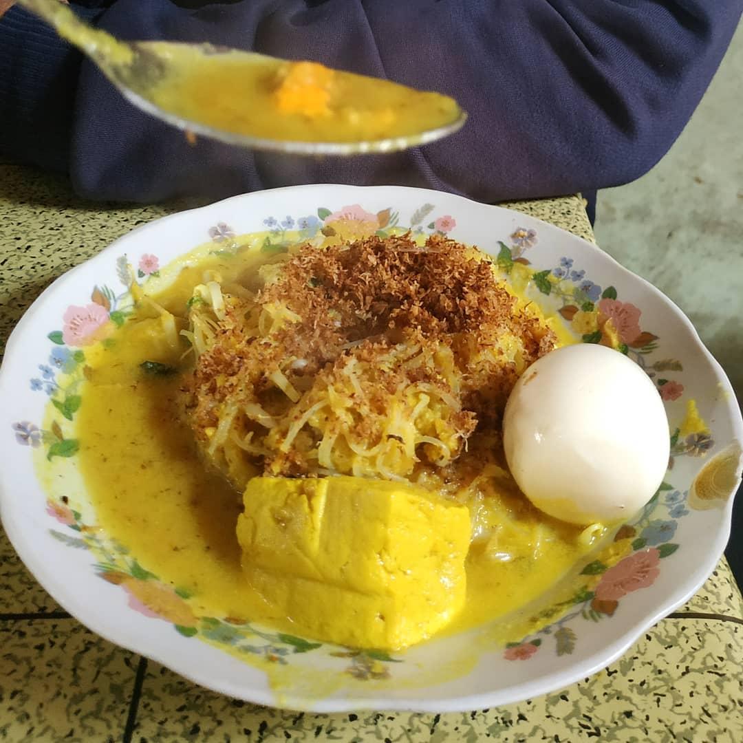 Kuliner Laksa Bogor