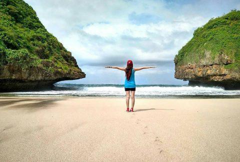 Pantai Greweng, Perjalanan Kesana Bikin Puyeng 2