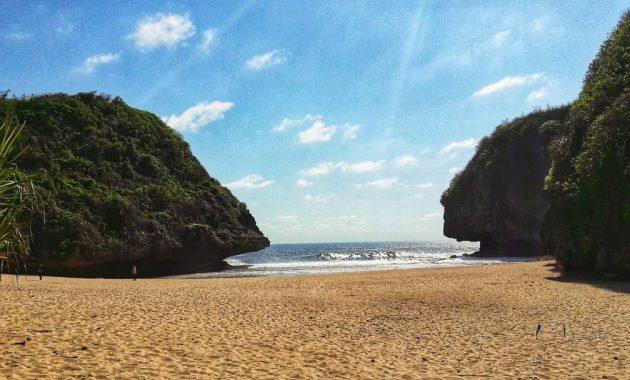 Pantai Greweng, Perjalanan Kesana Bikin Puyeng 4