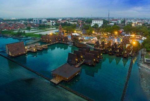 Wisata Cirebon Ade Irma Suryani
