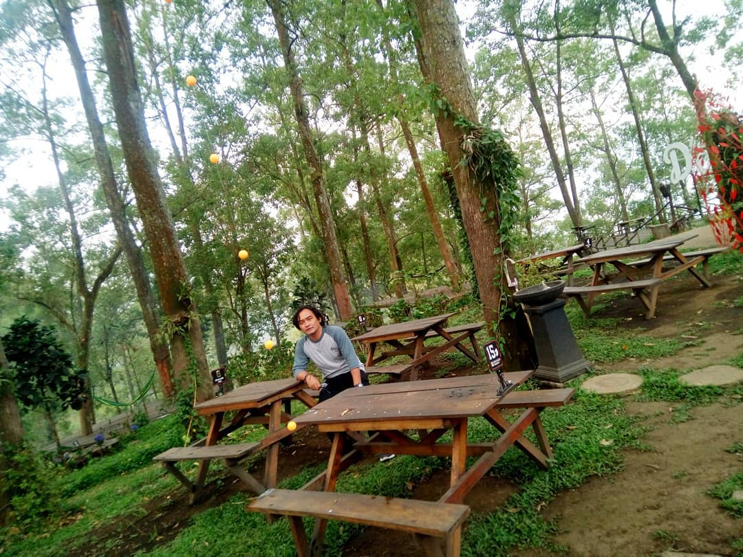 Cafe Coban Rondo