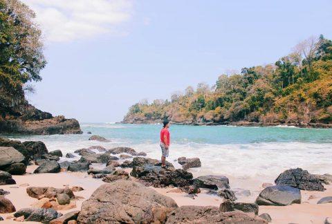 Teluk Hijau