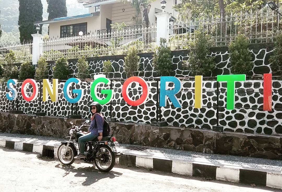 Songgoriti Malang