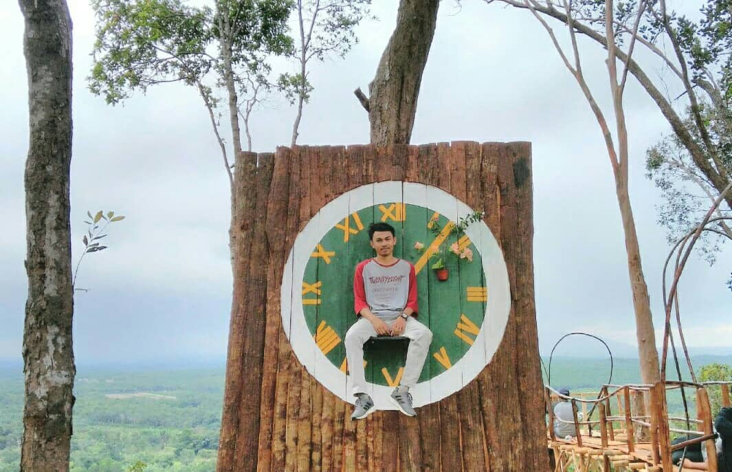 Bukit 7 Sempan, Pesona Bangka Belitung Lainnya 3