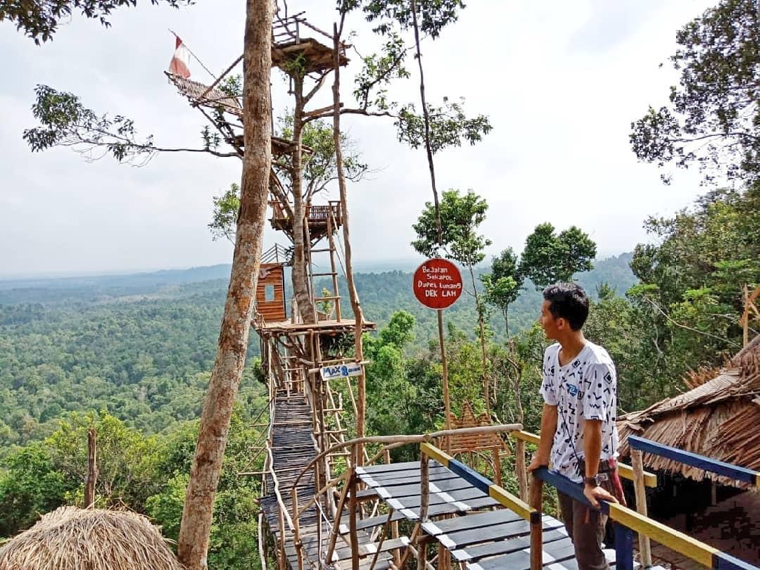 Bukit 7 Sempan, Pesona Bangka Belitung Lainnya 4