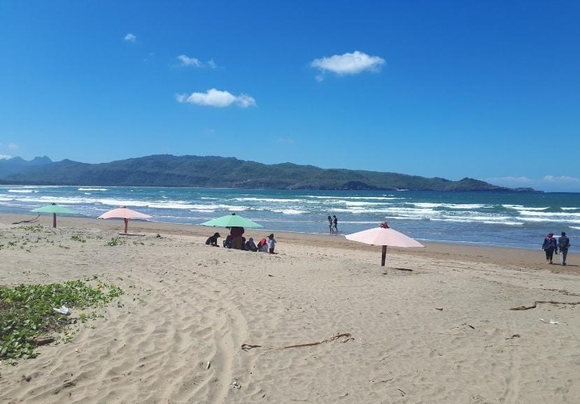 Pantai teleng