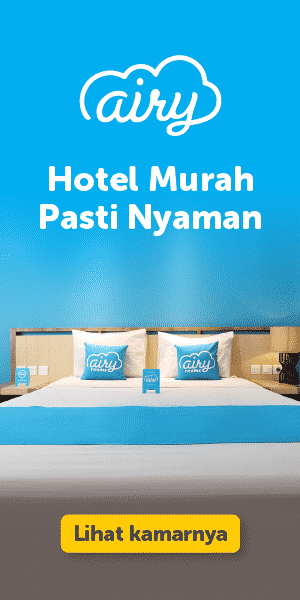 booking hotel di Surabaya dengan Airy