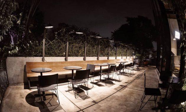 kalpa tree dine and chill coffe bar