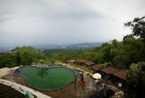 Umbul Sidomukti Semarang