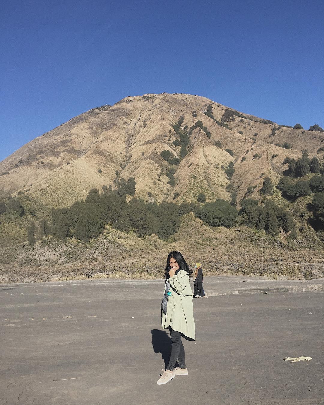 gunung bromo penanjakan 2