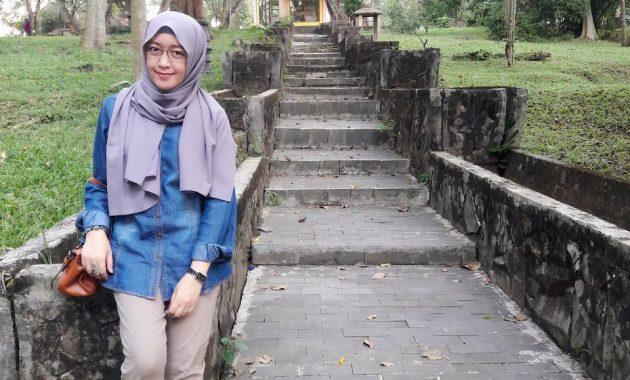 Melihat Situs Warisan Kerajaan Sriwijaya Di Bukit Siguntang 3