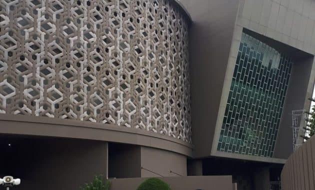 Mengenang Peristiwa Dahsyat Tsunami Di Museum Tsunami Aceh 9