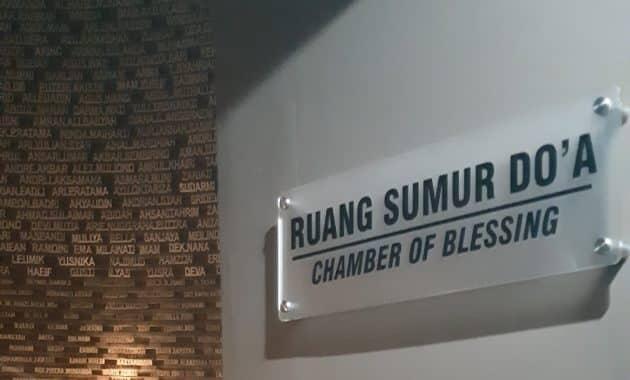 Mengenang Peristiwa Dahsyat Tsunami Di Museum Tsunami Aceh 6