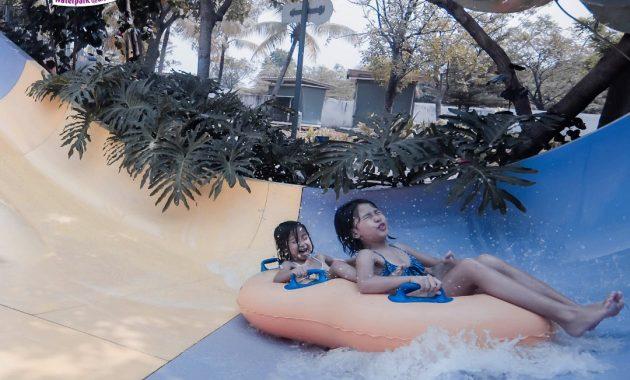 Bermain Air Sambil Berpetualang Dengan Go Wet Bekasi 4