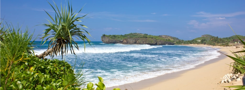 Review 11 Pantai Di Gunung Kidul Paling Populer 2019