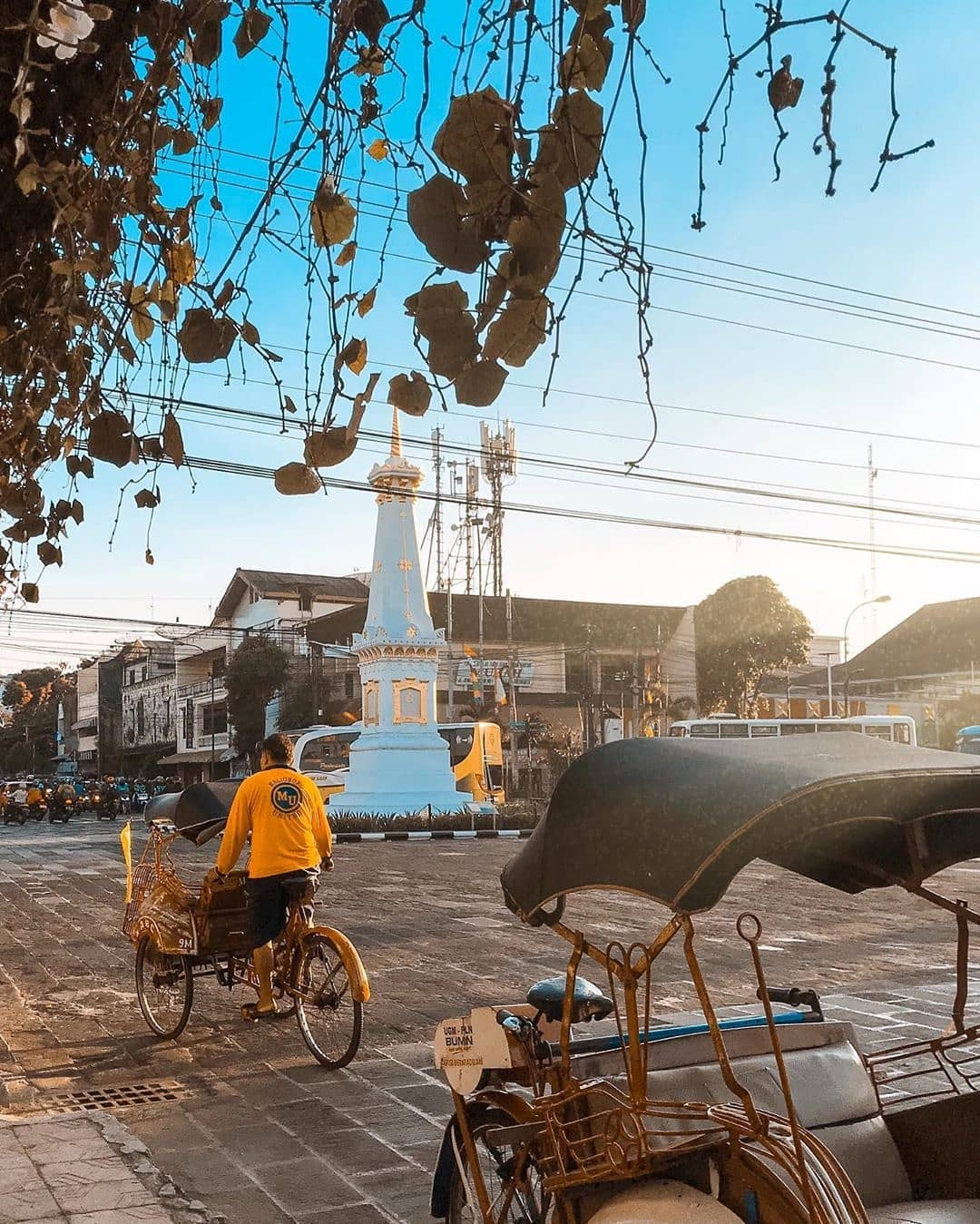 Top 150 Tempat Wisata Jogja Terhits Terfavorit 2020
