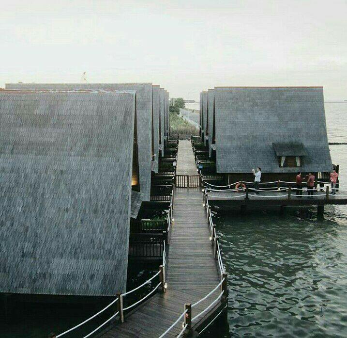 Cirebon Waterland Penginapan