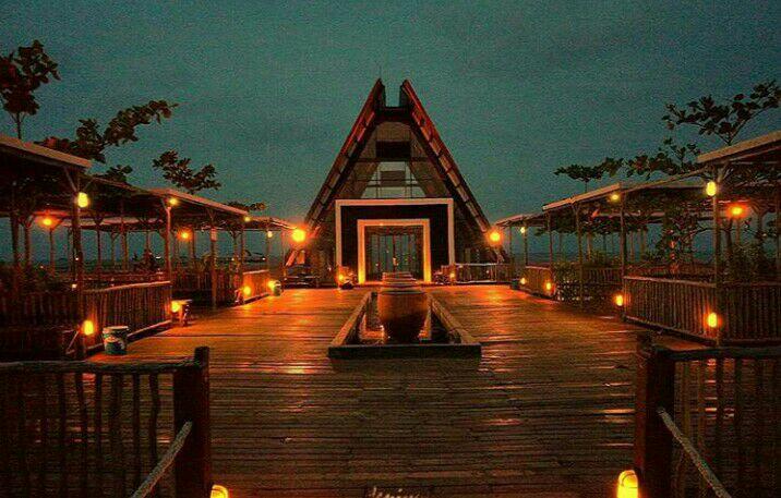 Cirebon Waterland Rumah