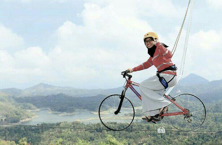 Kalibiru Sepeda