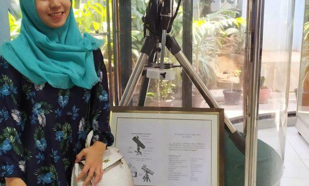 Belajar Menjadi Astraunot Kecil Di Planetarium Jakarta 7