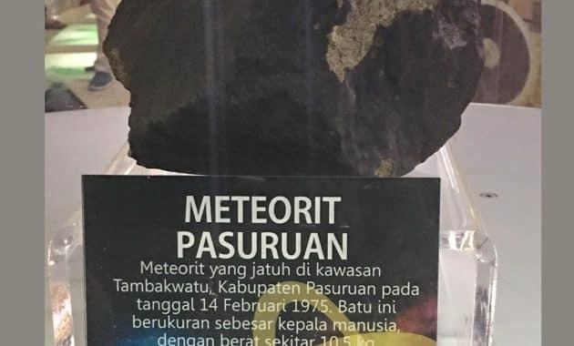 Belajar Menjadi Astraunot Kecil Di Planetarium Jakarta 6