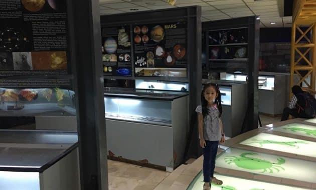 Belajar Menjadi Astraunot Kecil Di Planetarium Jakarta 5