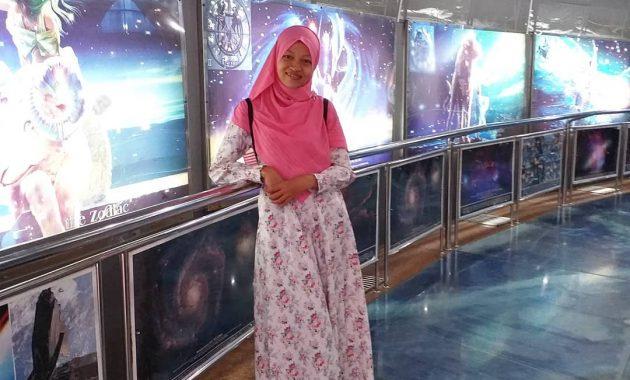 Belajar Menjadi Astraunot Kecil Di Planetarium Jakarta 4