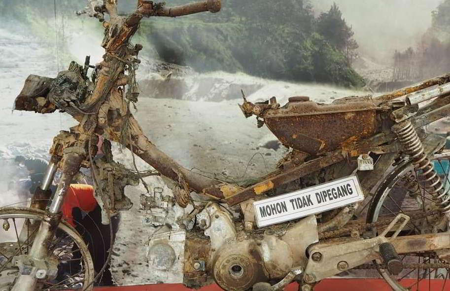 museum-gunung-merapi-sisa-peristiwa-bungker-kaliadem-2006