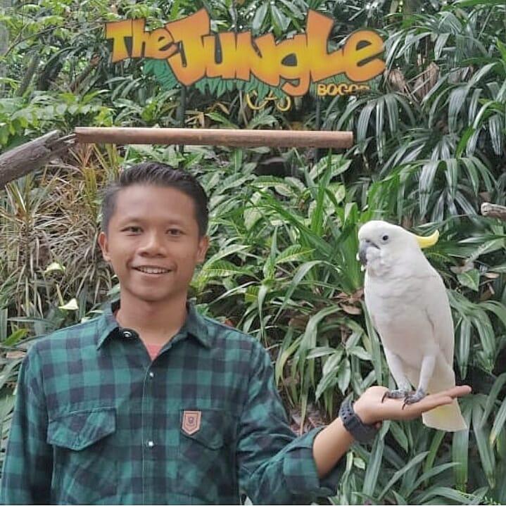 the-jungle-waterpark-bird-park