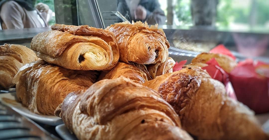 Menu Croissant