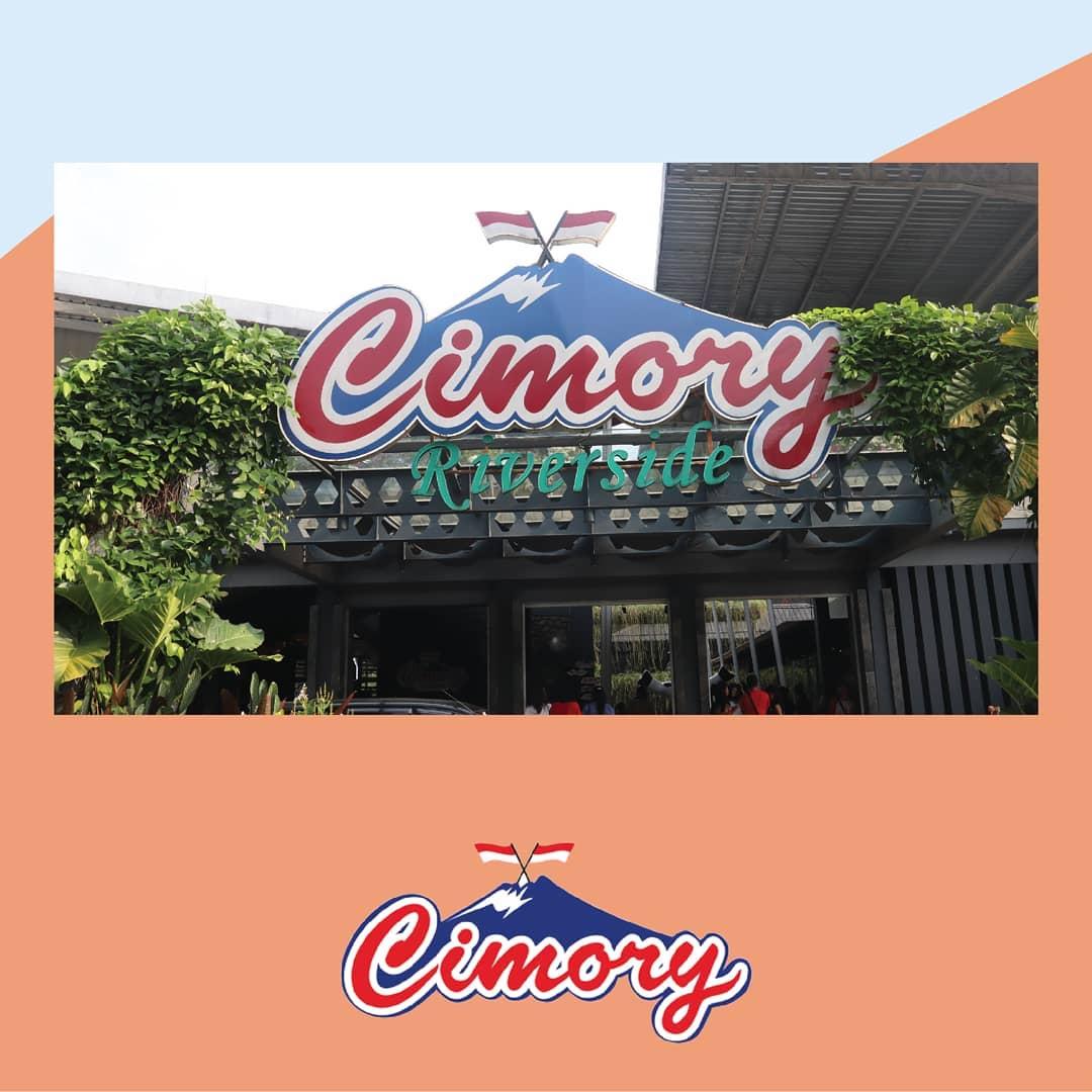 gerbang cimory riverside