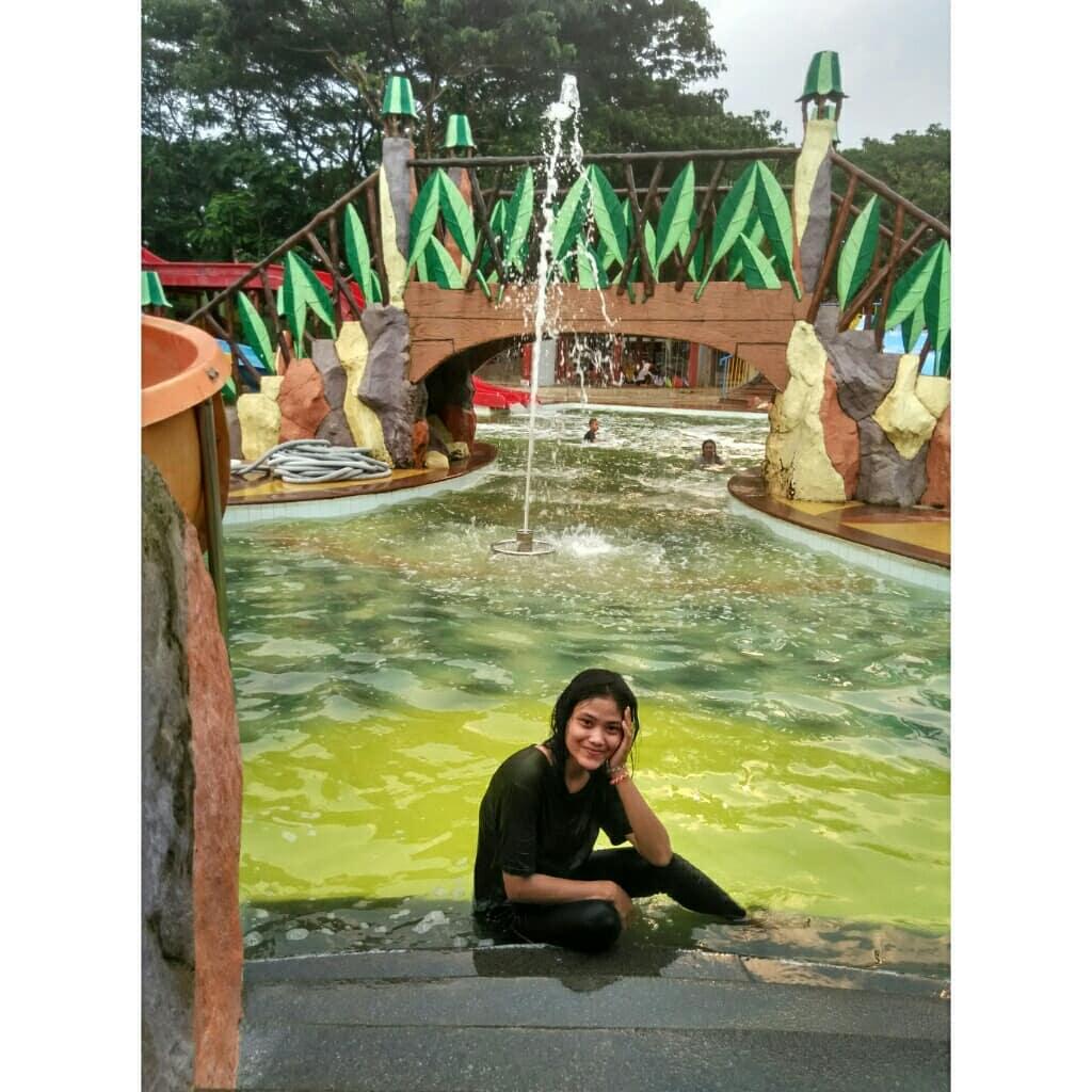 Taman Bermain Air Citra Indah