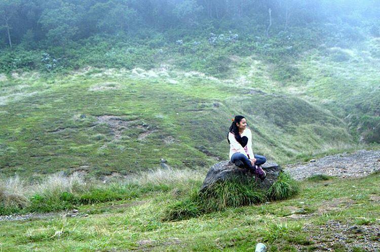 Kegagahan Gunung Gede Pangrango Membentang Di Tiga Kabupaten 1