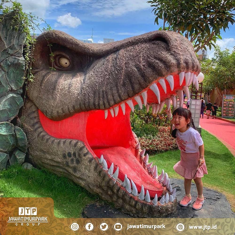 Wah Jatim Park 3