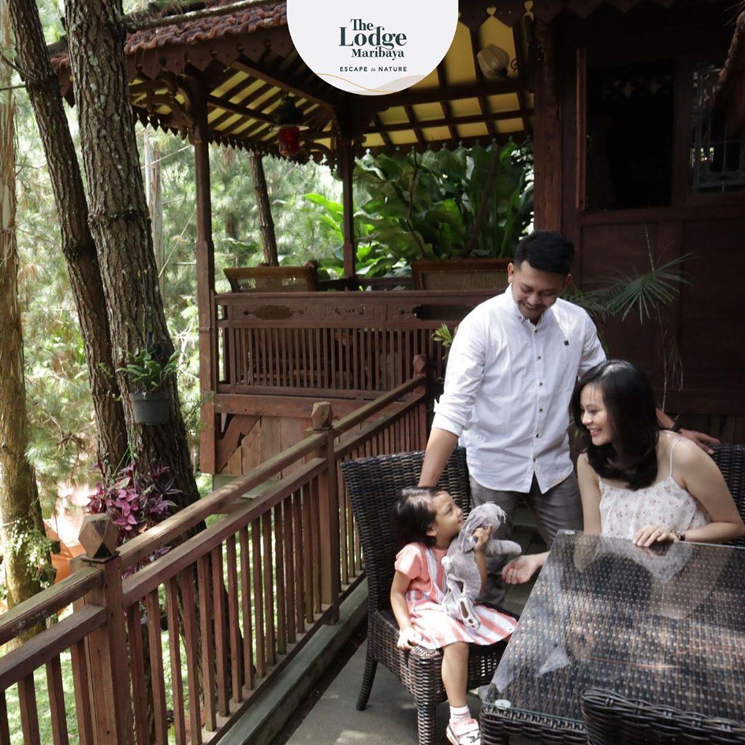 The Lodge Maribaya Spot Foto Unik, Seru Dan Menantang 7