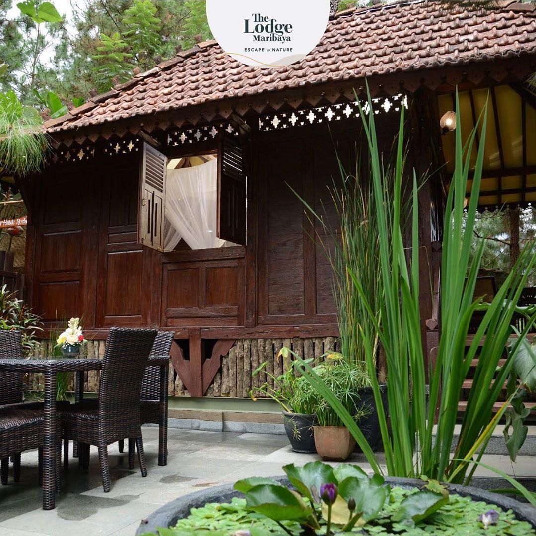 The Lodge Maribaya Spot Foto Unik, Seru Dan Menantang 8