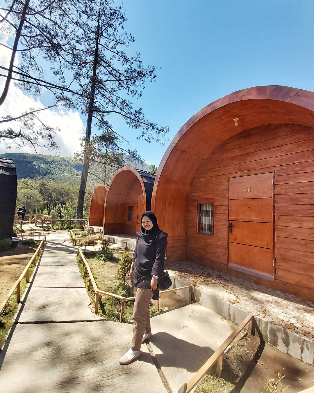 Glamping The Lawu Park