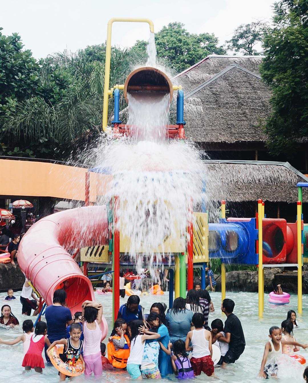 tirtania-waterpark-bogor-city-west-java