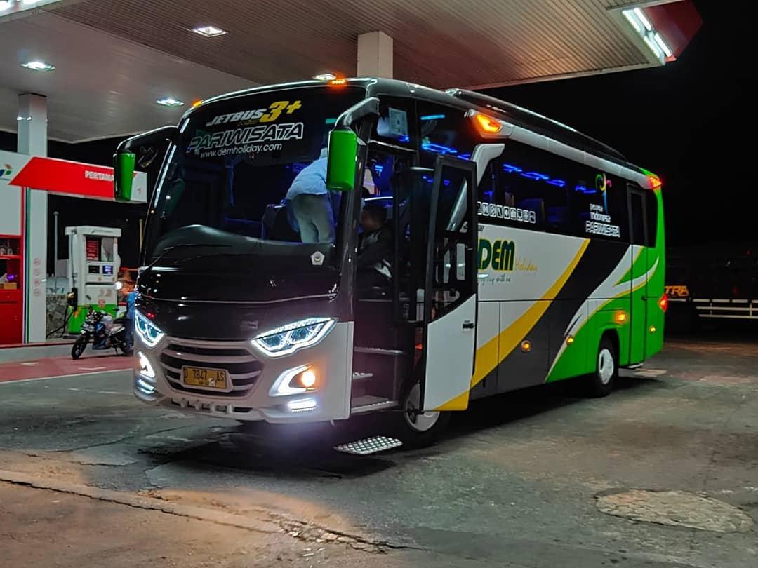 Top 9 Travel Bandung Bekasi PP Cepat, Aman Dan Handal 1