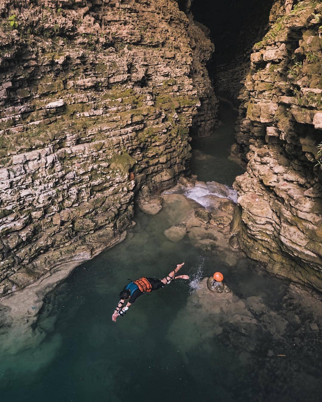 Cave Tubing Kalisuci