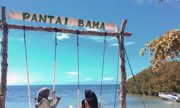 Menjelajah Little Africa in Java Di Taman Nasional Baluran 7