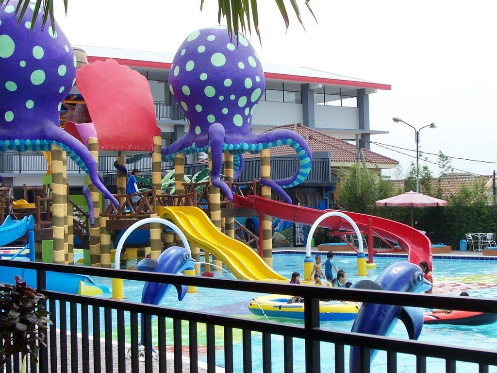Waterpark Batu Wonderland