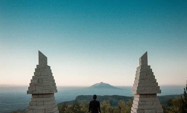 Bukit Lintang Sewu Bukit Bertabur Bintang Di Langit Imogiri 8