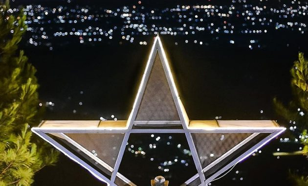 Bukit Lintang Sewu Bukit Bertabur Bintang Di Langit Imogiri 2