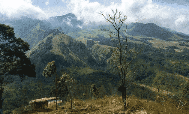 Bukit Binglis