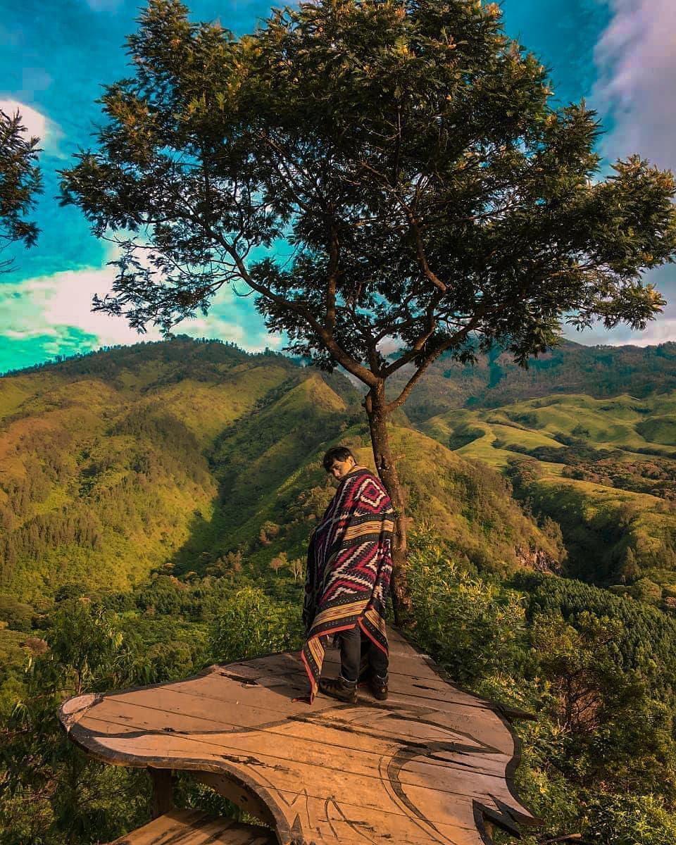 Bukit Budug Asu
